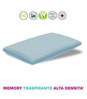Cuscino memory hd con...