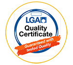 Materasso certificato lga
