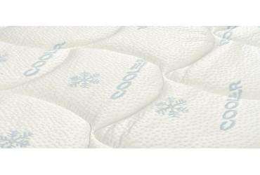 Cooler il tessuto rinfrescante per dormire in estate